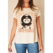 Camiseta Chico Science Feminina