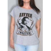 Camiseta Little Walter Feminina