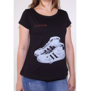 Camiseta Lô Borges Feminina