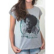 Camiseta Tim Maia Feminina