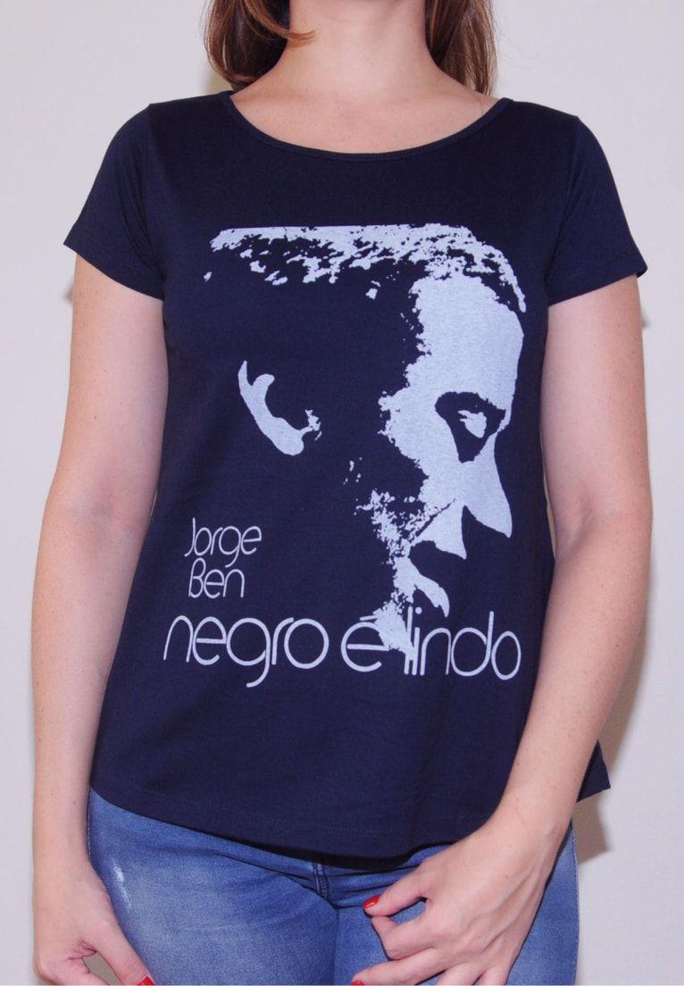 Camiseta Jorge Ben Masculina