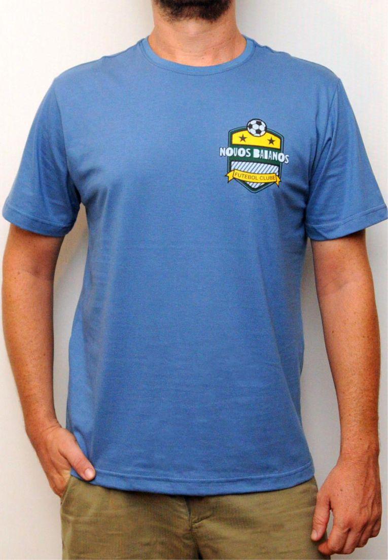 Camiseta Novos Baianos Masculina