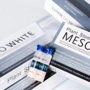 1 AMPOLA MESO WHITE PLANT STOSTE AMPOLA 5ML COR:1