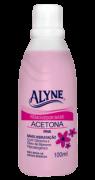 ACETONA ALYNE PINK - 100ML