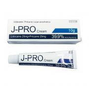 ANESTÉSICO J-PRO CREAM - 10G