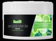 ARGILA VERDE 300G  - CORPO DOURADO