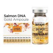 BB GLOW  SÉRUM SALMON DNA GOLD  - 1 AMPOLA / COM ANVISA