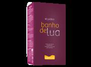 KIT BANHO DE LUA -  CORPO DOURADO