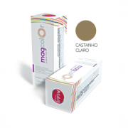 MAG COLOR CASTANHO CLARO - 15ML