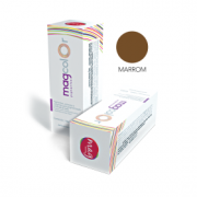 MAG COLOR MARROM - 15ML