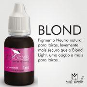 PIGMENTO RB KOLLORS - BLOND