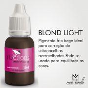 PIGMENTO RB KOLLORS - BLOND LIGHT