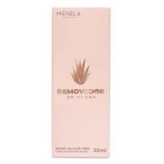 REMOVEDOR DE HENNA - 30ML - MENELA