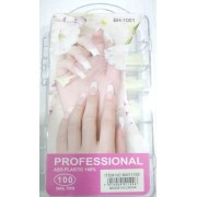 TIPS 100 UNIDADES  PROFESSIONAL - RETA NATURAL