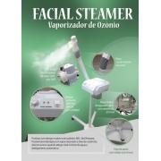VAPOR DE OZÔNIO FACIAL STEAMER - ESTEK (220V)