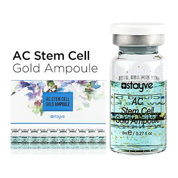 BB GLOW  SÉRUM AC STEM CELL  - 1 AMPOLA / COM ANVISA  - Misstética