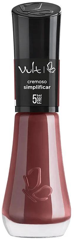 ESMALTE SIMPLIFICAR 5F - VULT (8ML)  - Misstética