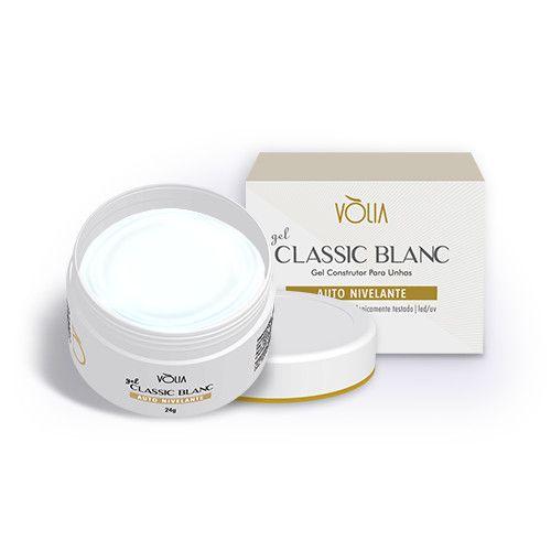 GEL CLASSIC BLANC - VÓLIA (24G)  - Misstética