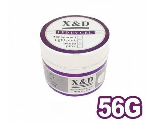 GEL X&D - 56G  - Misstética