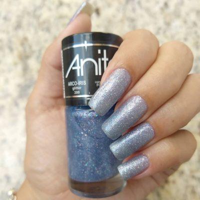LINHA ANITA - ARCO IRIS 10ML  - MISSTÉTICA