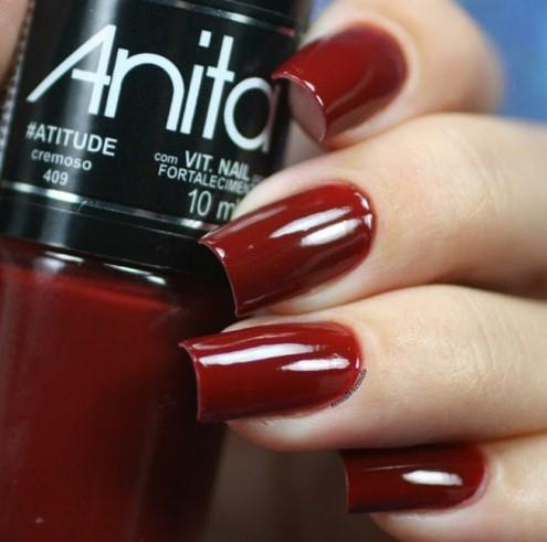 LINHA ANITA - #ATITUDE CREMOSO 10ML  - Misstética