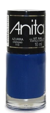 LINHA ANITA - AZURRA CREMOSO 10ML  - Misstética