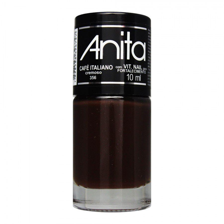 LINHA ANITA - CAFÉ ITALIANO 10ML  - Misstética