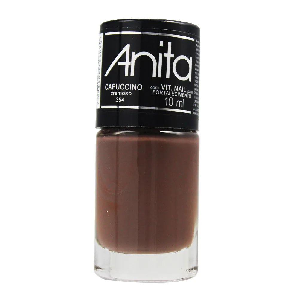LINHA ANITA - CAPUCCINO CREMOSO 10ML  - Misstética