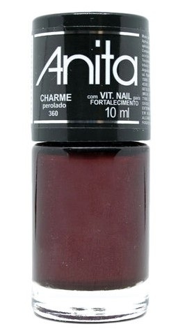 LINHA ANITA - CHARME 10ML  - Misstética
