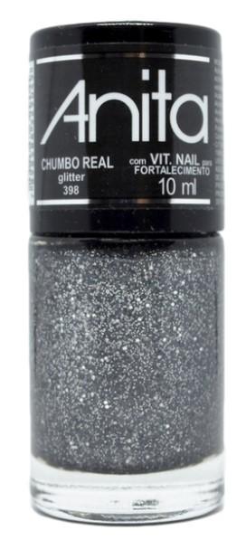 LINHA ANITA - CHUMBO REAL 10ML  - MISSTÉTICA