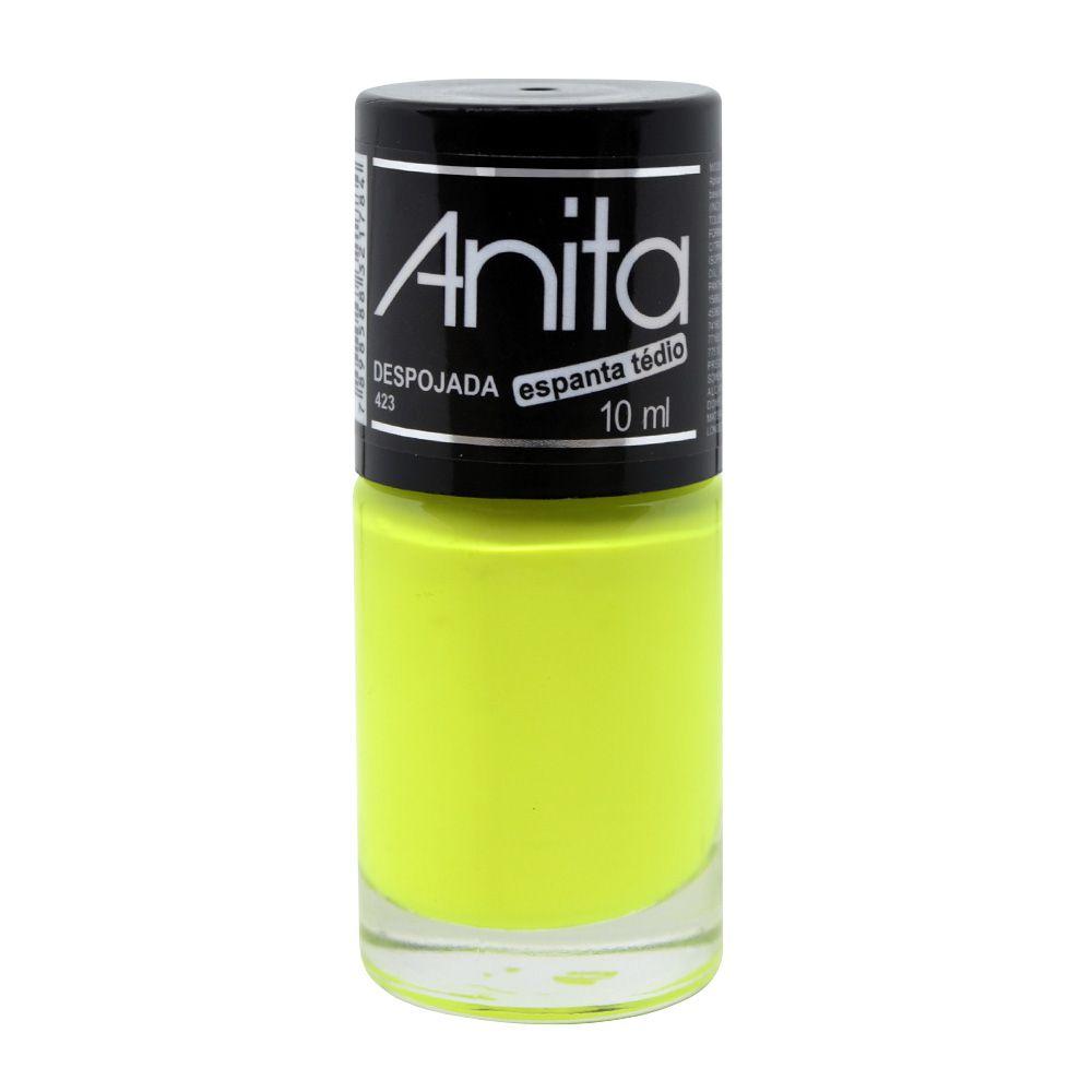 LINHA ANITA - DESPOJADA 10ML  - Misstética
