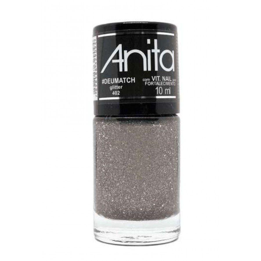 LINHA ANITA - #DEUMATCH 10ML  - Misstética