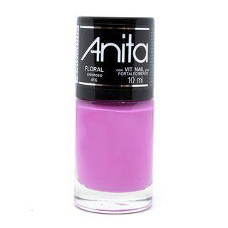 LINHA ANITA - FLORAL CREMOSO 10ML  - Misstética