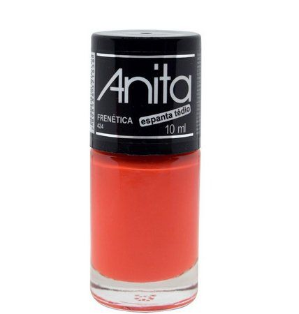 LINHA ANITA - FRENÉTICA 10ML  - Misstética