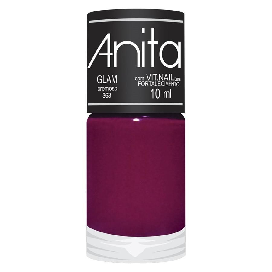 LINHA ANITA - GLAM CREMOSO 10ML  - Misstética