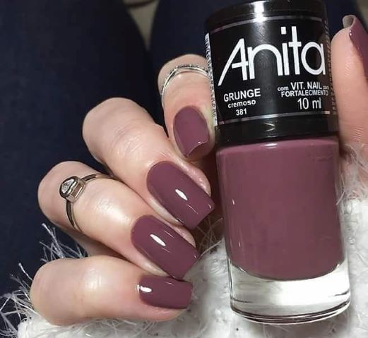 LINHA ANITA - GRUNGE - 10ML  - Misstética