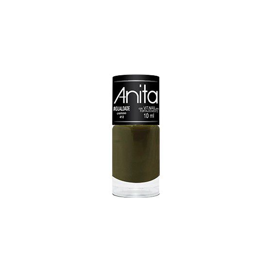 LINHA ANITA - #IGUALDADE CREMOSO 10ML  - Misstética
