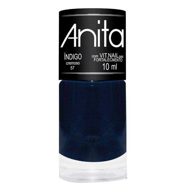 LINHA ANITA - ÍNDIGO 10ML  - Misstética