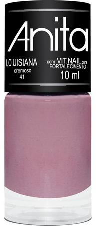 LINHA ANITA - LOUISIANA CREMOSO 10ML  - Misstética