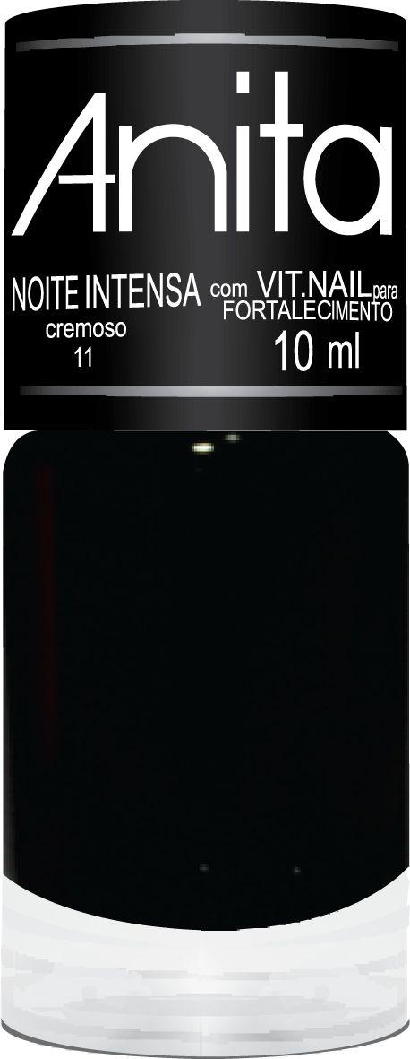LINHA ANITA - NOITE INTENSA CREMOSO 10ML  - Misstética