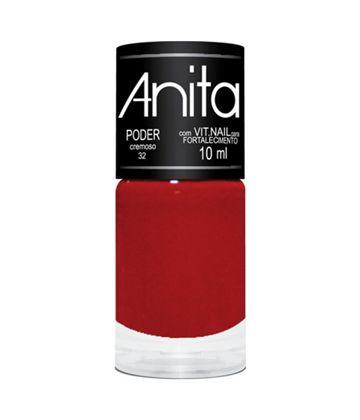 LINHA ANITA - PODER CREMOSO 10ML  - Misstética