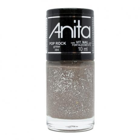 LINHA ANITA - POP ROCK 10ML  - MISSTÉTICA