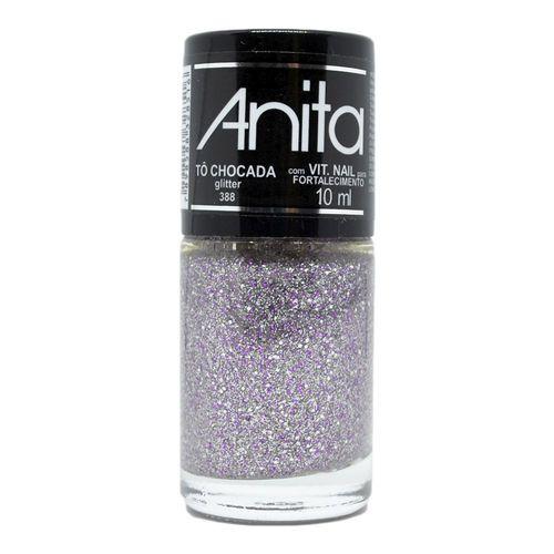 LINHA ANITA - TÔ CHOCADA 10ML  - Misstética