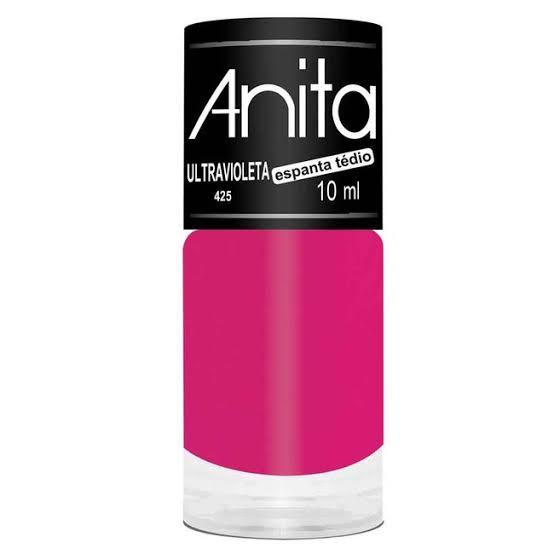 LINHA ANITA - ULTRAVIOLETA  10ML  - Misstética