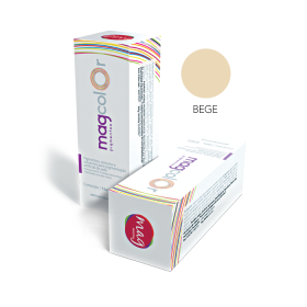 MAG COLOR BEGE - 15ML  - Misstética