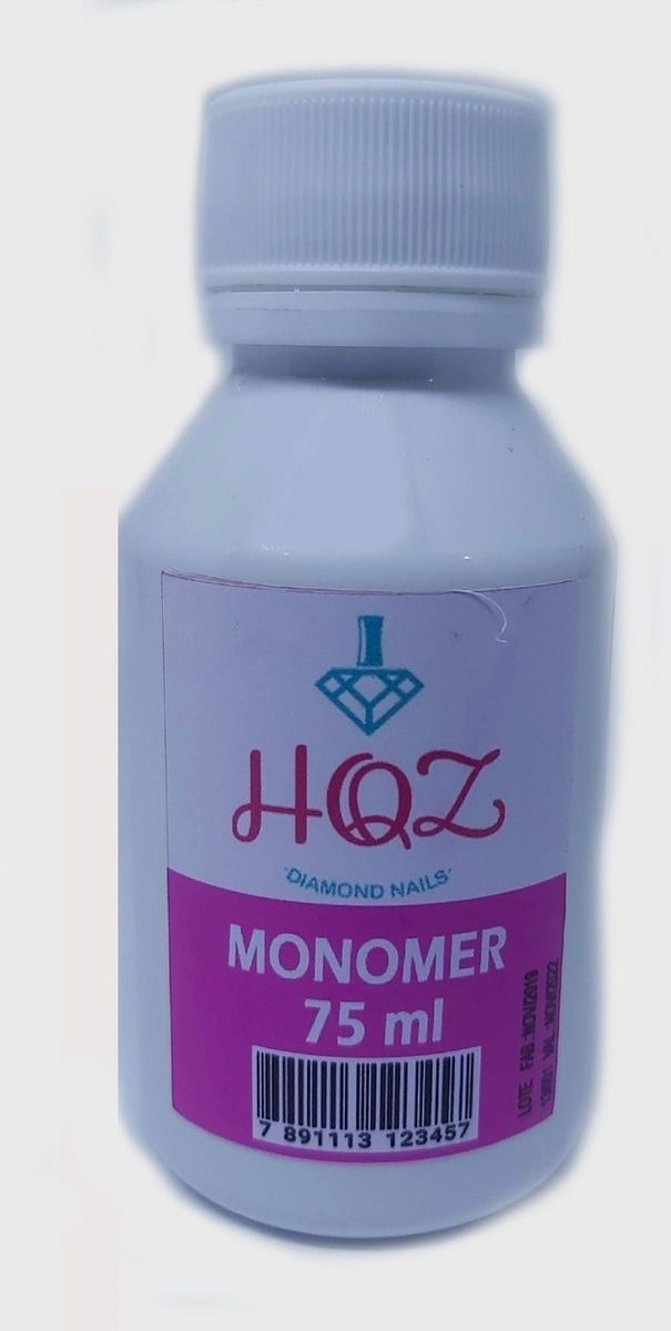 MONOMER HQZ - 75 ML  - Misstética