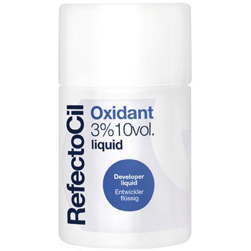 OXIDANTE LÍQUIDO - REFECTOCIL  - Misstética