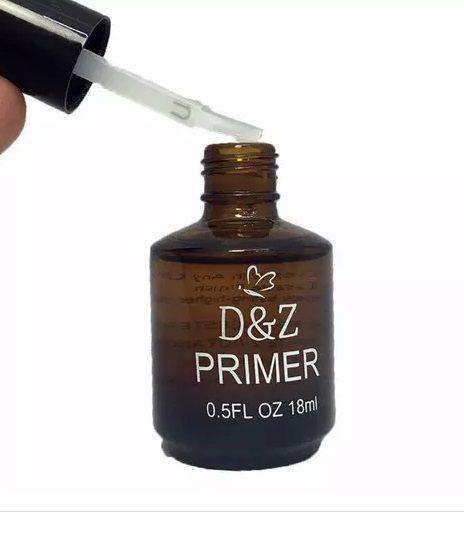 PRIMER D&Z 18ML  - Misstética