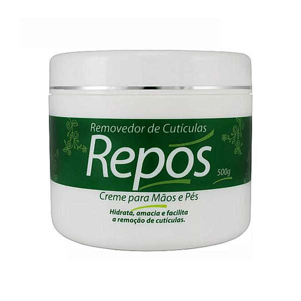REMOVEDOR DE CUTÍCULAS (REPOS) - 500g  - Misstética