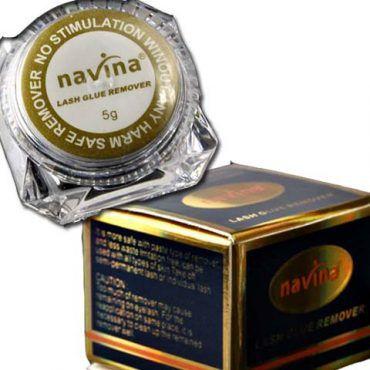 REMOVEDOR NAVINA - 5G  - Misstética